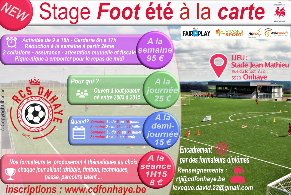 Stage_ETE-FOOT